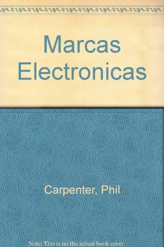 Marcas Eletronicas por Phil Carpenter