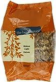 Health Store Walnut Light Halves 500 g (Pack of 1)