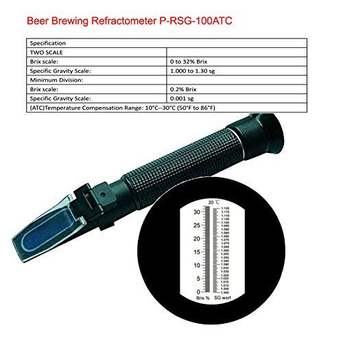 cmall-0-32-brix-biere-preparation-du-refractometre-abs-avec-1000-au-1130sg-et-compensation-automatiq