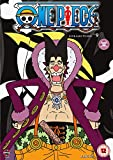 One Piece (Uncut) Collection 9 (Episodes 206-229) [DVD] [UK Import]