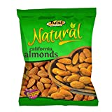 #1: Tulsi California Natural Almond 500g