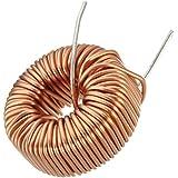 farwind 5pcs toroide Core Inductor alambre viento Herida para DIY -- 220uH 3A