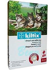 The Pet Point Kiltix Collar Bayer (Large)