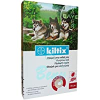 The Pet Point Kiltix Collar Bayer (Large)