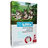 #9: The Pet Point Kiltix Collar Large Bayer