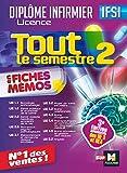 Tout le semestre 2 - D.E.I - 3e édition (French Edition)