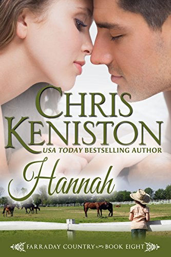 Hannah (Farraday Country Book 8) (English Edition) (Hannah Rose)