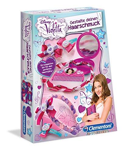 Clementoni 69478.5 - Gestalte Deinen Haarschmuck