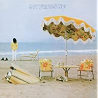 On the Beach [Vinyl Replica] Paper Sleeve CD by Neil Young (2003-07-01)