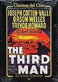 The Third Man Tercer kostenlos online stream