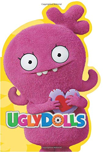 UglyDolls: All About UglyDolls