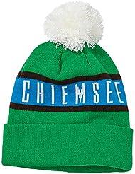 Chiemsee Herren Strickmütze mit Bommel,4070203