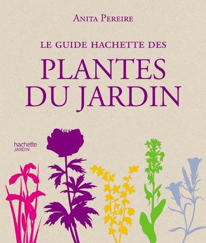 le-guide-hachette-des-plantes-du-jardin