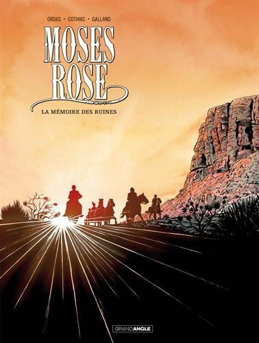 MOSES ROSE T2