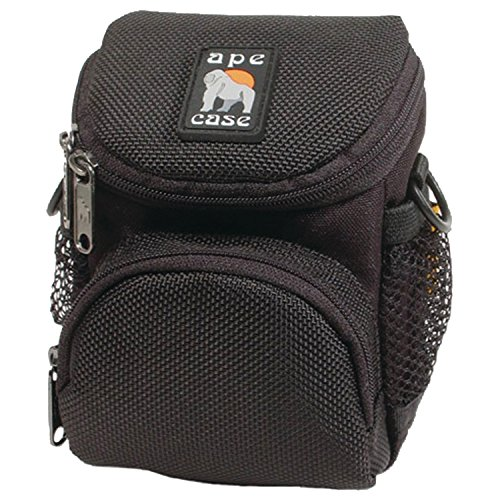 ac165-case-for-cameras-600-denier-nylon-4-1-4-x-4-x-5-1-2-black-sold-as-1-each