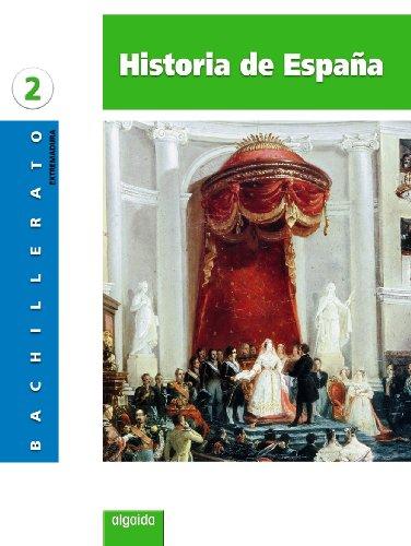 Historia de España 2 - 9788498772357