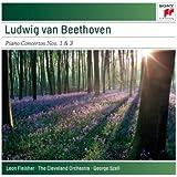 Beethoven:  Piano Concerto Nos. 1 & 3