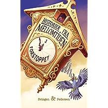 Forstoppet (Historier fra Mellomtiden Book 1) (Norwegian Edition)