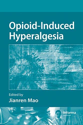 Opioid-Induced Hyperalgesia