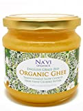 Organic Certified - Grass Fed - English Ghee (350 ml)