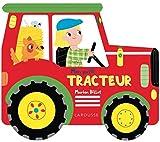 Mon petit tracteur