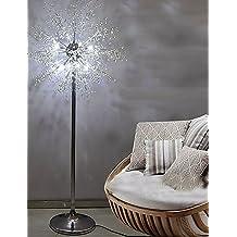 DXZMBDM® Stehlampen Imitieren Kristall / Led Modern / Comtemporary Metall /  Gdns Löwenzahn / Feuerwerk