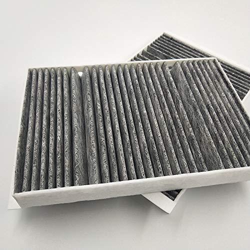 ZUEN Anwendbar Auf Mercedes-Benz W222 S320LS350L S63AMG Klimaanlagenfilter Exklusiver Auto-Klimaanlagenfilter