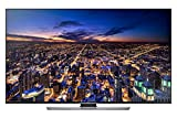 Abbildung Samsung UE85JU7090 (EU-Modell UE85JU7000) UHD/4K LED Smart-TV