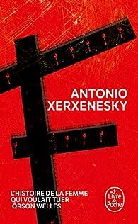 F par Antonio Xerxenesky