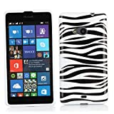 Lumia 535 / 530 Hülle, 11:11 Accessories, [Stoßfest]
