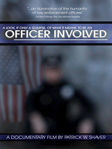 Officer Involved Cover