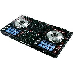 Pioneer SR Kontrolle DJ Serato