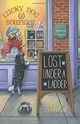 Lost Under a Ladder (Superstition Mystery)