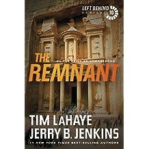 The Remnant: On the Brink of Armageddon: 10 (Left Behind)