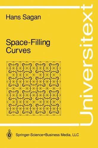 Space-Filling Curves (Universitext) (English Edition)