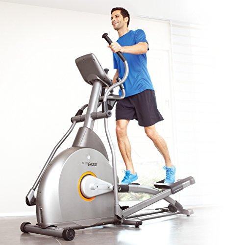 """Horizon Fitness Ellipsentrainer """"Elite E 4000"""" - 3"""