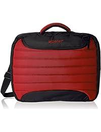 Wildcraft LTP Traveller Nylon 25 Ltrs Red Laptop Bag