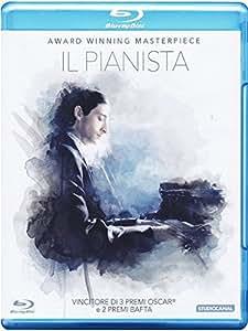 Il Pianista (Edizione Limitata) (Blu-Ray)