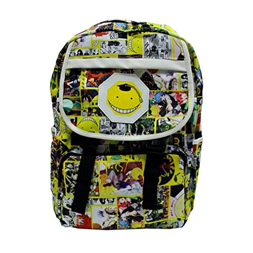 bromeo-assassination-classroom-anime-cartoon-patterned-backpack-school-bookbag-rucksack