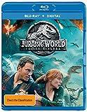 Jurassic World - Fallen Kingdom [Blu-ray]