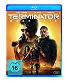 Terminator - Dark Fate [Blu-ray] -
