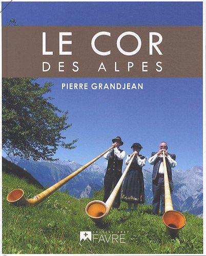 Le cor des Alpes