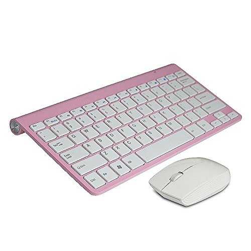 multimedia-mini-tastiera-wireless-e-mouse-wireless-da-24-ghz-con-microricevitore-colore-bianco-picco