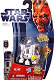 Star Wars Saga Legends R2-D2 with Light & Sound (dirty Version) - Movie Heroes von Hasbro