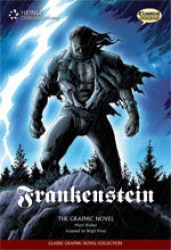 Frankenstein by Mary Shelley (2010-08-02)