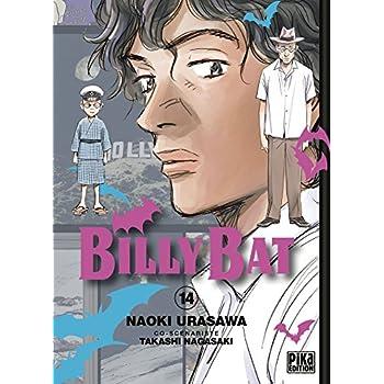 Billy Bat T14