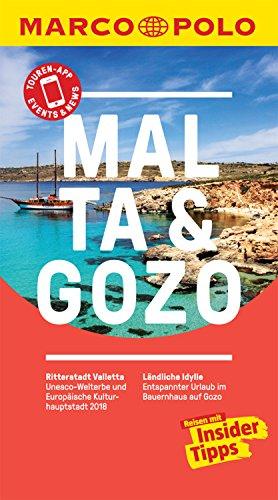 MARCO POLO Reiseführer Malta: inklusive Insider-Tipps, Touren-App, Update-Service und NEU: Kartendownloads (MARCO POLO Reiseführer E-Book) (Bay Polo)