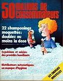 Telecharger Livres 50 MILLIONS DE CONSOMMATEURS No 69 du 01 09 1976 (PDF,EPUB,MOBI) gratuits en Francaise