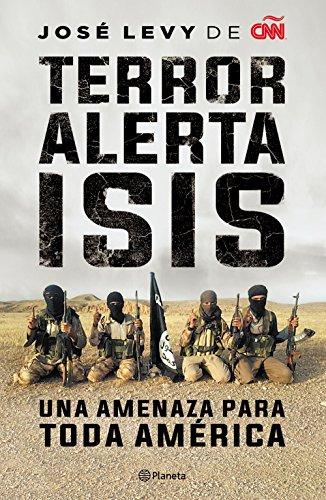 Terror. Alerta Isis