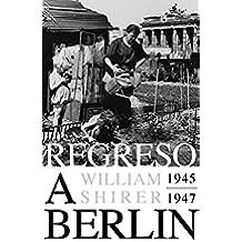 Regreso a Berlín. 1945-1947